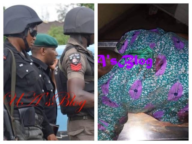 Police arrest 5 PDP chairmen as shot Apapa LG leader dies