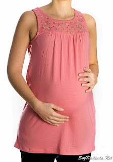 yazlık hamilelik önerileri