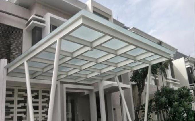 Terbaru Tentang Harga per meter kanopi Atap Kaca 2019 Pesan sekarang
