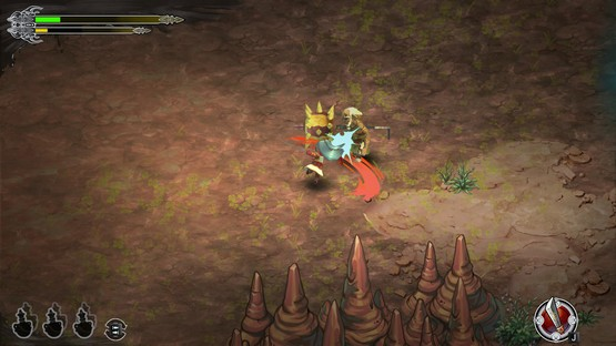 Goken Free Download Pc Game
