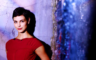 Morena Baccarin from Homeland HD Wallpaper