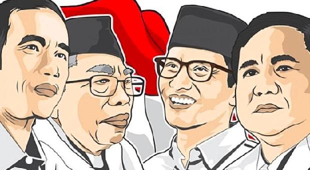 Capres Terpilih Harus Mampu Rekatkan Persatuan Masyarakat