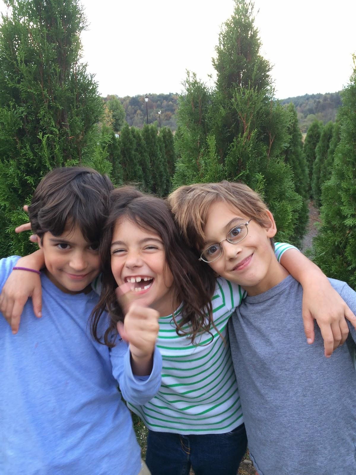 Saunders Triplets