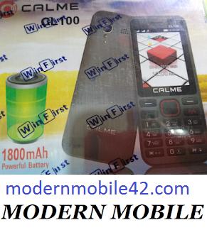 CALME  CL100 flash file SPRD6531E free download flash file by modern mobile