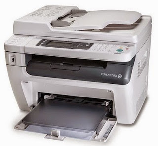 Fuji Xerox DocuPrint M215fw Drivers Download