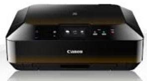 Canon PIXMA MG6340 Treiber Download
