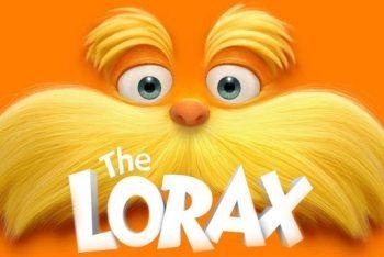 Sinopsis Film Terbaru 2012 Dr Seuss The Lorax 2012