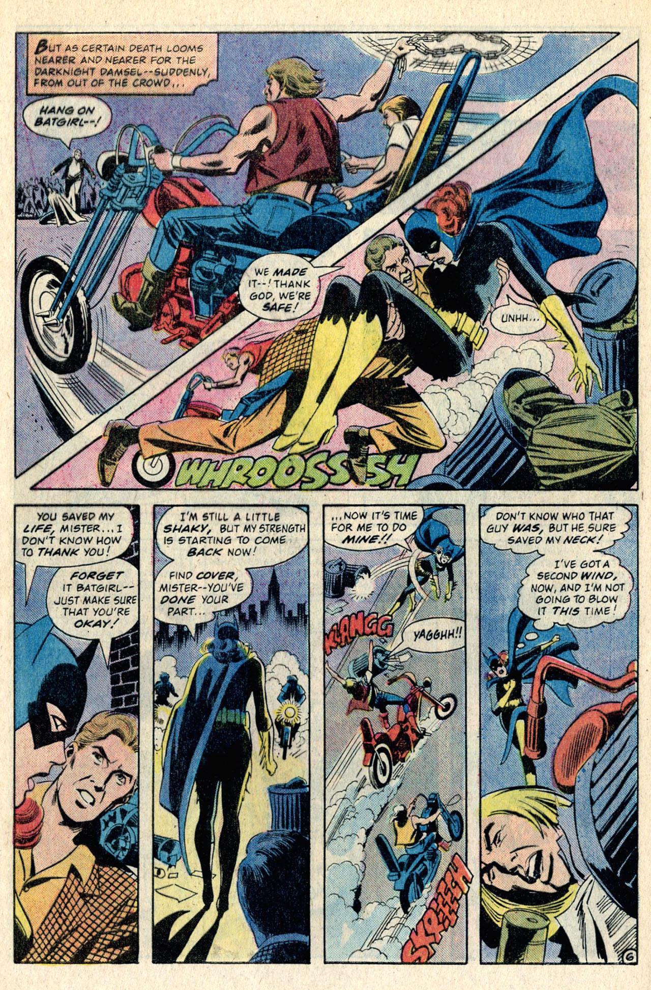 Detective Comics (1937) 513 Page 31