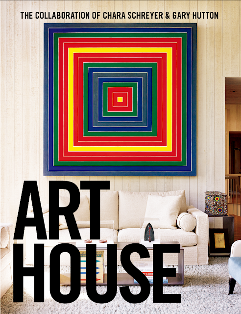 Book Review: Art House