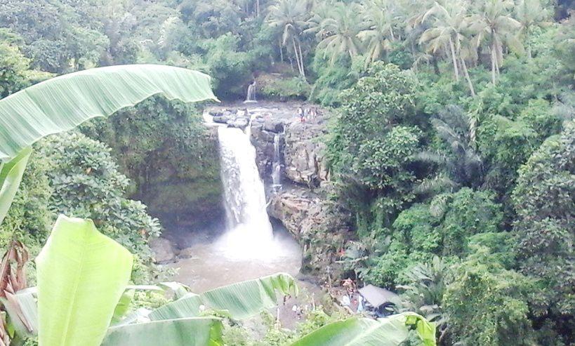 Tegenungan Bali Hidden Waterfall - Batubulan, Celuk, Mas, Ubud, Tegenungan, Tegallalang, Coffe Plantation, Village, Bali