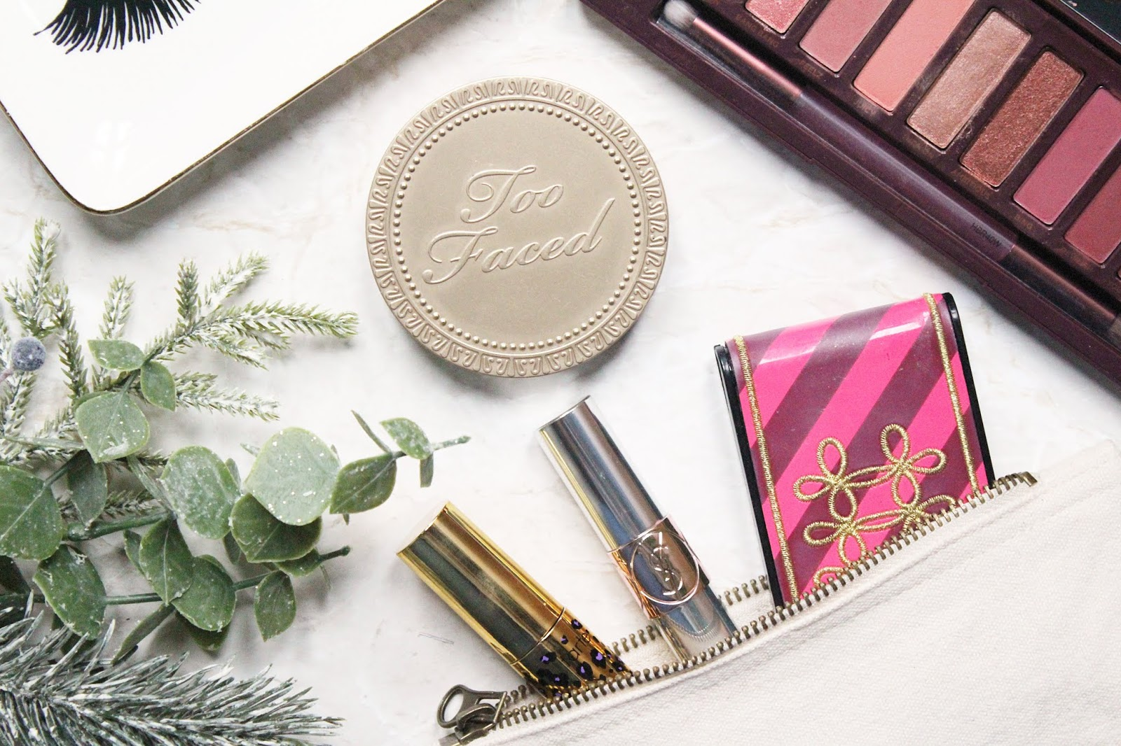 November 2018 Beauty Favourites