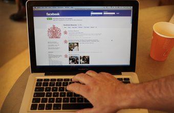 العثور على الإحالات الفيسبوك في تحليلات جوجل
