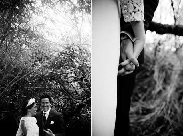 boda afrancesada