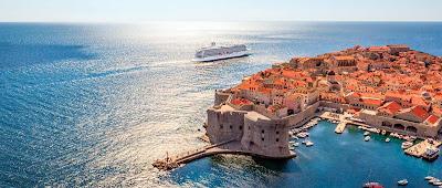 Viking Sea, cruceros y vacaciones