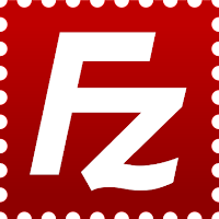 FileZilla,  transfert fichier volumineux