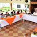 Gobernador del Cauca lideró consejo de Seguridad con alcaldes del Norte del Cauca.