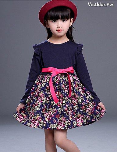 232bd44f3 Más de 55 Vestidos de Niña ¡Lindos Modelos Exclusivos!