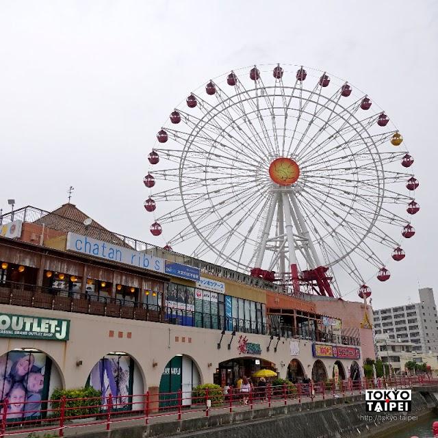 【美國村】美國風超大購物中心 向北遊玩最佳停靠點