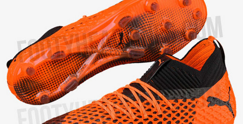 Adidas Boost Copy? Next Gen Puma Future Netfit 2019 Sneakers