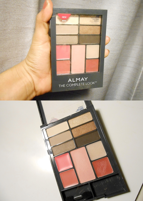 Almay The Complete Look Medium