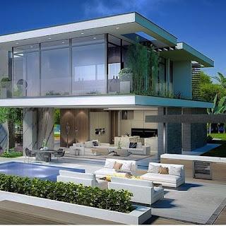 architektur design einfamilienhaus