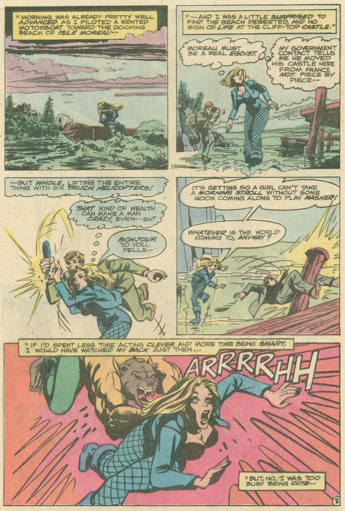 Read online World's Finest Comics comic -  Issue #247 - 37