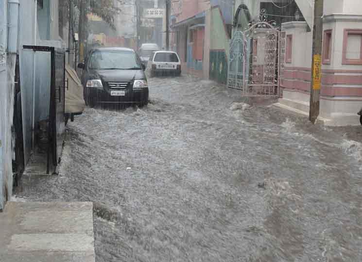 Faktor Penyebab Terjadinya Banjir dan Cara Pencegahannya