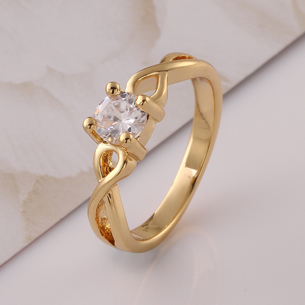 Fashionable review women jewelry accessories The ring and the