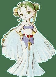 Harvest Goddess
