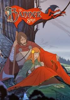 The Banner Saga - PC (Download Completo em Torrent)