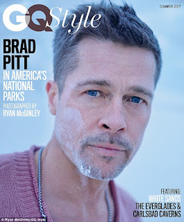 I blame myself' Brad Pitt talks losing the actress, calls himself an emotional retard