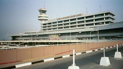 Fire outbreak averted at Murtala Muhammed Airport