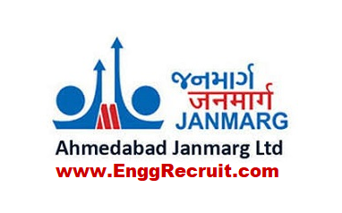 Ahmedabad Janmarg Limited Recruitment