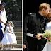 Χάρι και Μέγκαν: Η κολλητή της Μέγκαν εντυπωσίασε με την υπέροχη σιλουέτα και το κομψό royal blue φόρεμα στον γάμο