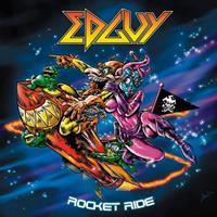 [2006] - Rocket Ride [Limited Edition]