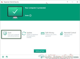 Kaspersky Antivirus 2018, 2019 Offline Installers Direct Download Official Links, Free Download Kaspersky Antivirus Standalone Edition For PC, Kaspersky Antivirus Free Download For Windows 10, 8, 8.1, 7, Vista, XP 32bit/ 64bit