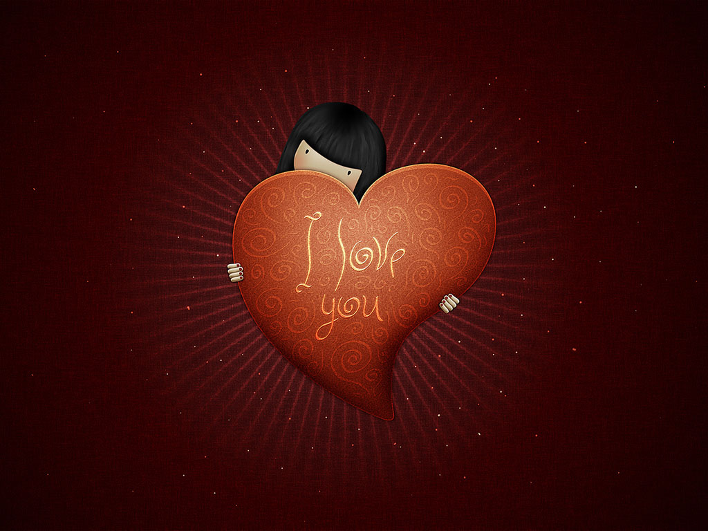 10 Cute Valentine's Day Wallpapers for Valentine's Day ...