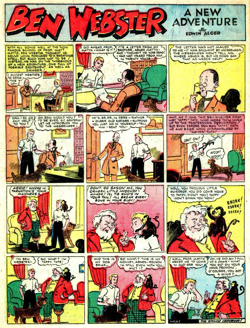 Read online All-American Comics (1939) comic -  Issue #11 - 40