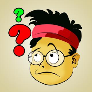 Serie những câu đố vui hại não - Phần 1