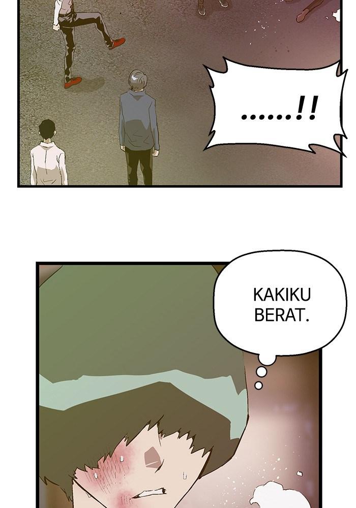 Webtoon Weak Hero Bahasa Indonesia Chapter 57
