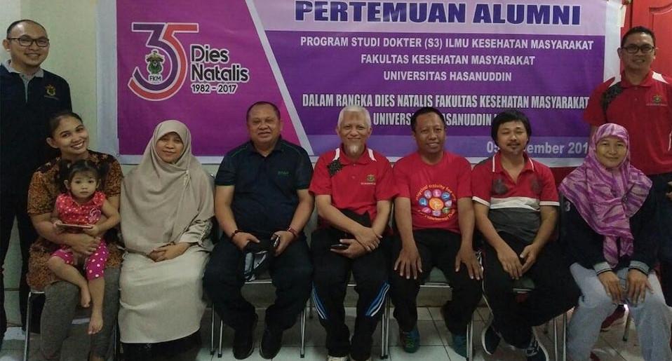 Peranan Alumni Sekolah