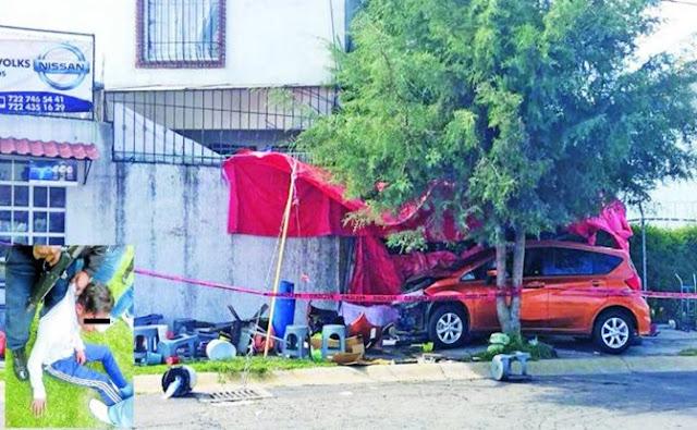 Toluca, Metepec, Almoloya