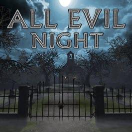 تحميل لعبة رعب All Evil Night للكمبيوتر