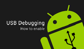 Cara Enable USB Debugging Mode Di Android