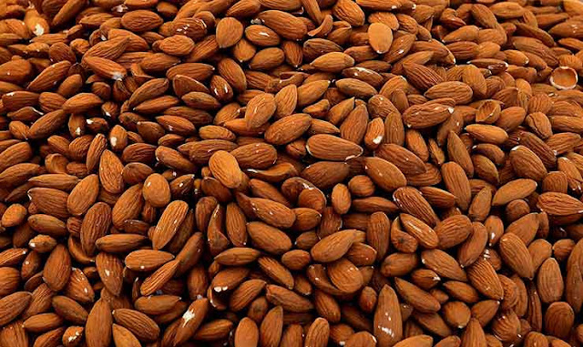 Almonds: Benefits, Fact and Nutritional Values...