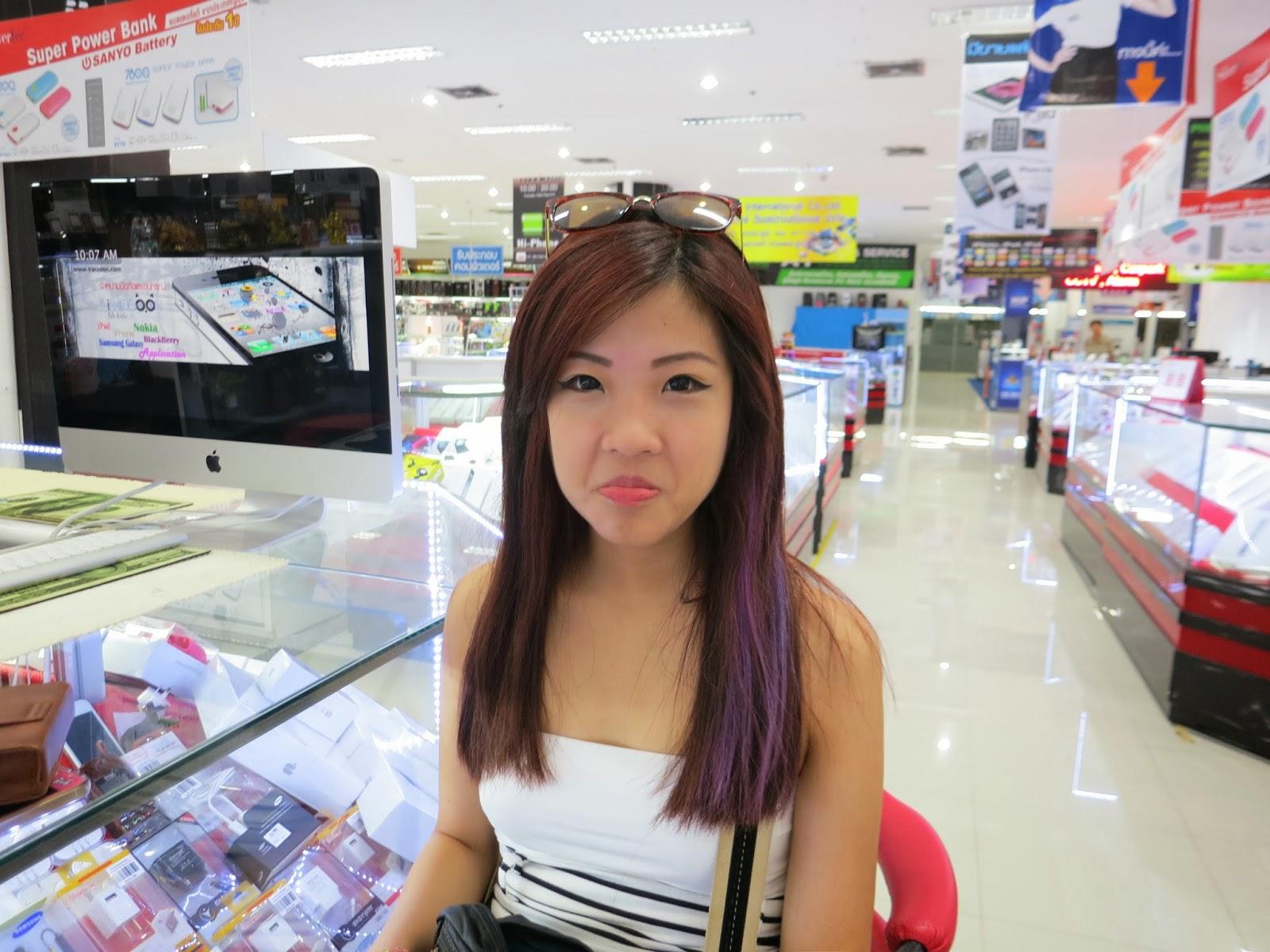 Spacestardom X Pinkyniakoh Singapore S Lifestyle