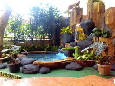 Ide Kreatif Konsep Membuat Taman Rumah Murah
