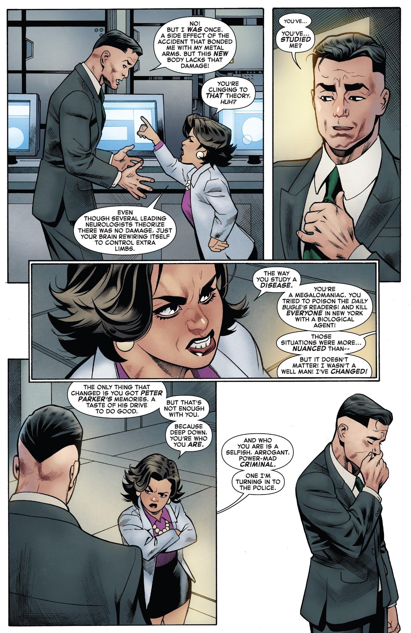 Superior Spider-Man (2019) issue 1 - Page 17