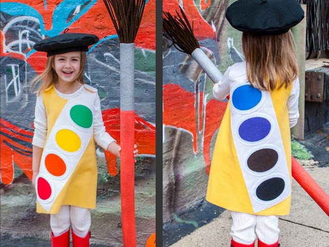 5 Spooktacular DIY Halloween Costume Ideas for Kids