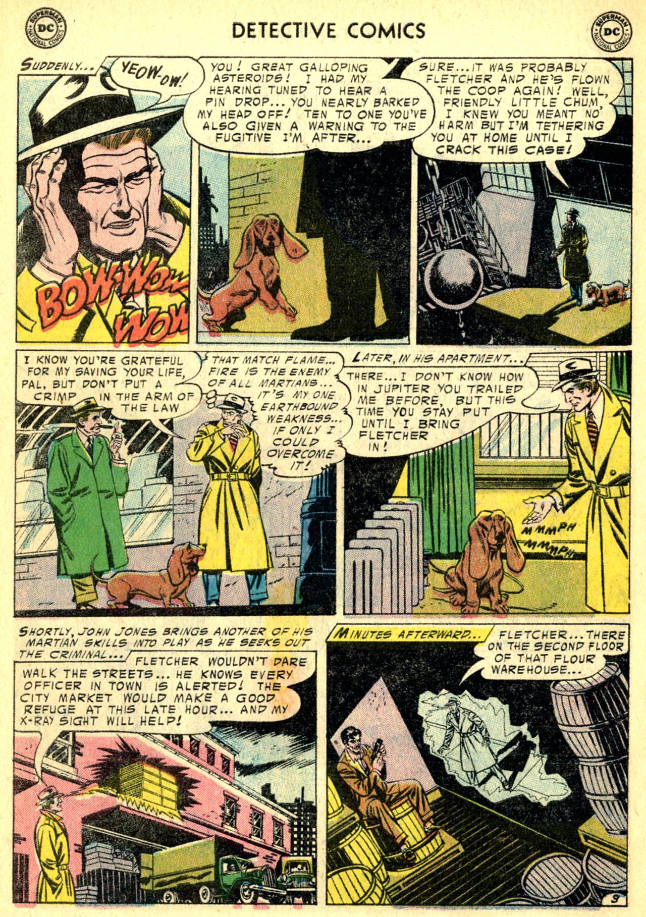 Detective Comics (1937) 232 Page 28
